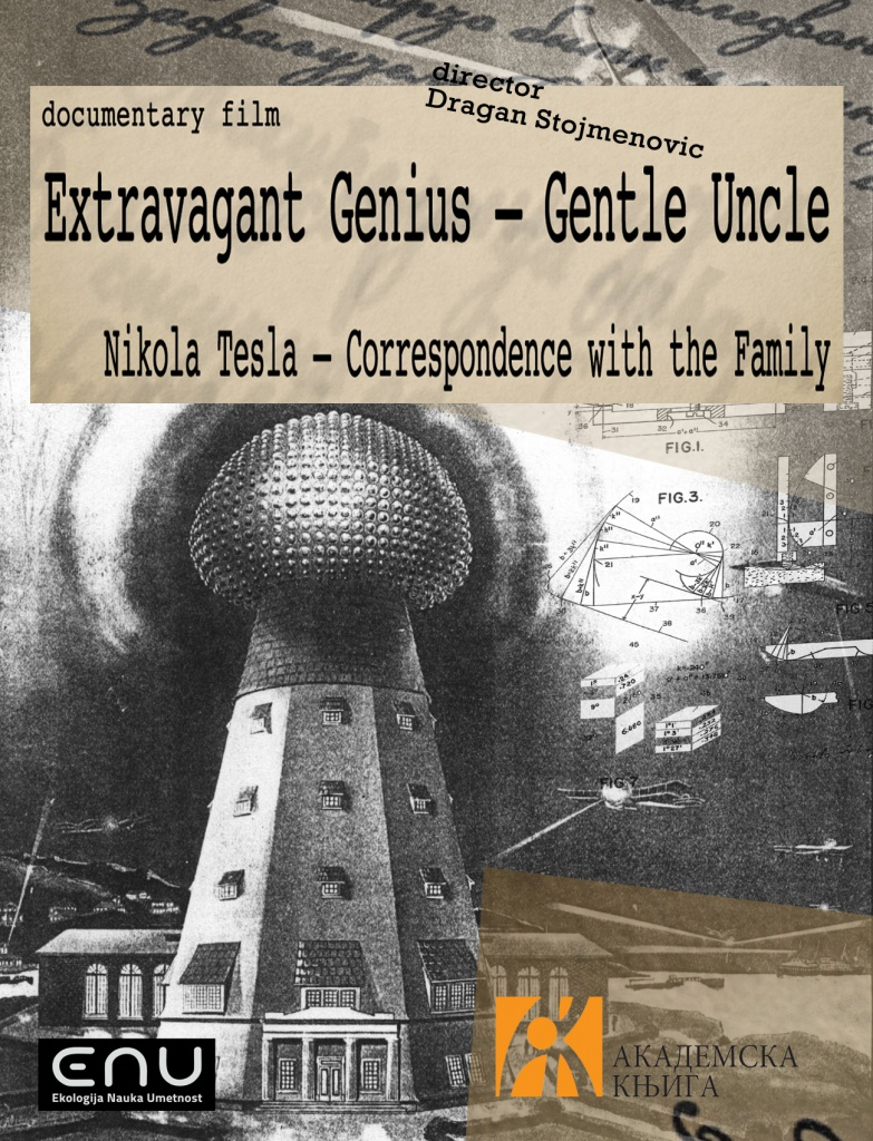 An Extravagant Genius – A Gentle Uncle