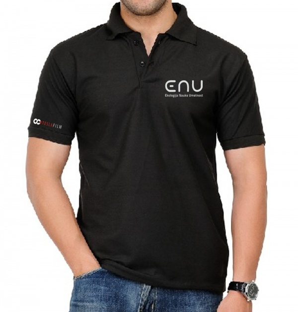 Polo shirt ENU