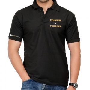 Polo Shirt FENOMEN TVRĐAVA