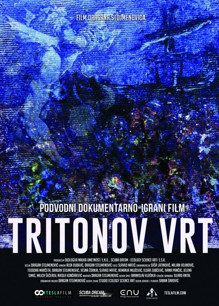 The Garden of Triton